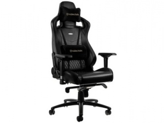 Игровое Кресло «Noblechairs EPIC Real Leather»